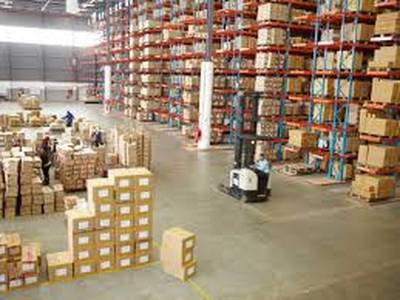 WAREHOUSE LEASE ASSIGNMENT!