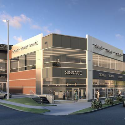 Medical Unit in Existing Retail Plaza for Lease in Toronto - Finch/ Albion