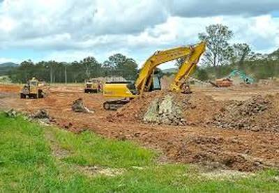 DEVELOPMENT LAND FOR SALE--
