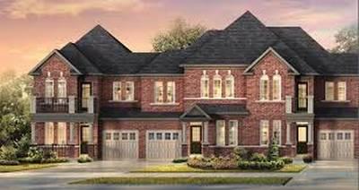 Queensville Aspen Ridge Homes