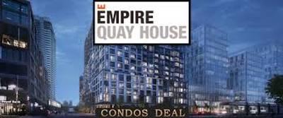 Empire Quay House Condos Toronto