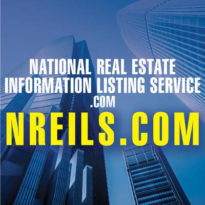 National Real Estate Information Listing Service . com  |  N R E I L S.COM