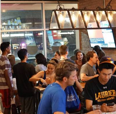 Meltwich Fast Casual Restaurant Franchise Opportunity