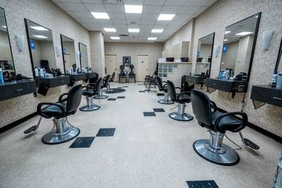 Franchise Hair Salon For Sale in Brampton
