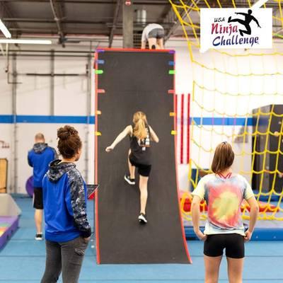 USA Ninja Challenge Recreational Franchise Opportunity