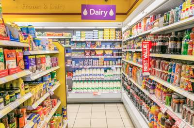 Highly Profitable Convenience Store for Sale in East GTA