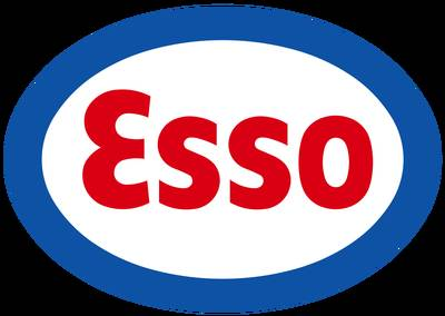 Big Corner Location in Toronto for Big Esso Gas Station for Sale