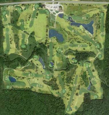 170 Acres Golf Course for Sale in Niagara Region
