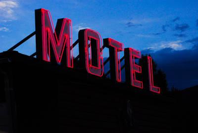 25 Room Motel for Sale