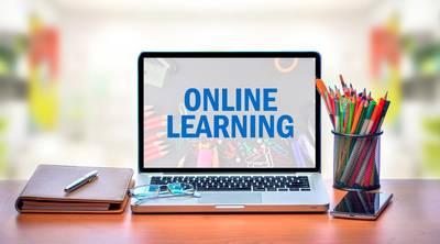 Brand New Online Private School
