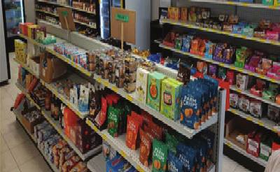 HEALTH FOOD STORE FOR SALE IN TORONTO