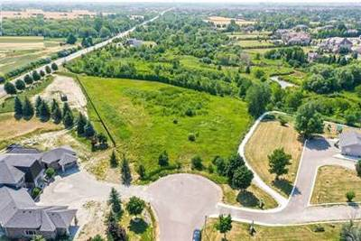 PRIME RESIDENTIAL DEVELOPMENT LOTS IN CASTLEMORE, BRAMPTON FOR SALE