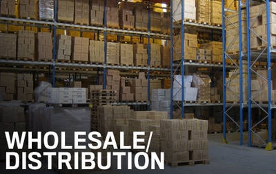 Wholesale Business for Sale