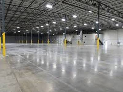 WAREHOUSE SPACE AVAILABLE FOR SALE IN MISSISSAUGA