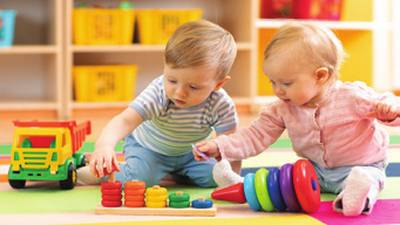 Newly Acquired Childcare Franchise for Sale in GTA North