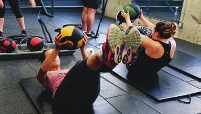 GROWING FITNESS FRANCHISE FOR SALE IN GTA