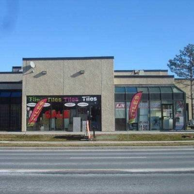 Industrial Commercial Unit for Sale in Toronto