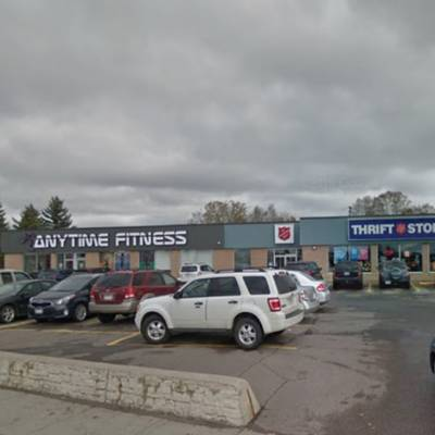 19,000+ SF Commercial Plaza for Sale in Thunder Bay