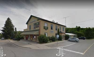 General Store with LCBO + Property for Sale