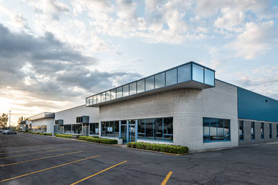 Nice Retail/Office Building for Sale