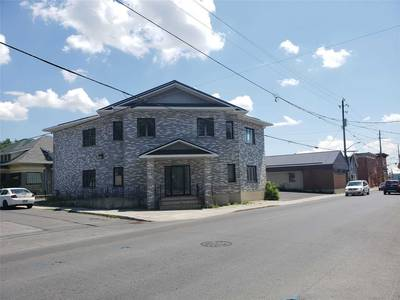 Office Building for Sale in Alexandria