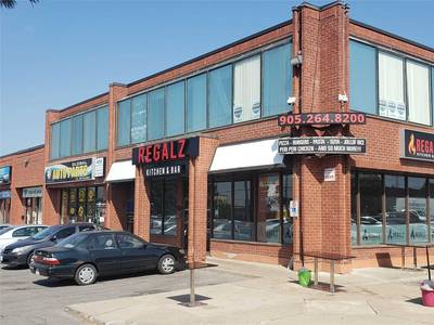 Fully Leased Investment Property For Sale In Vaughan