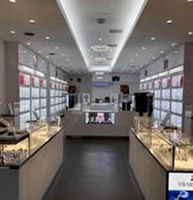 Jewellery Store for Sale in Guelph