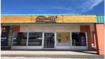 RETAIL SPACE FOR LEASE--