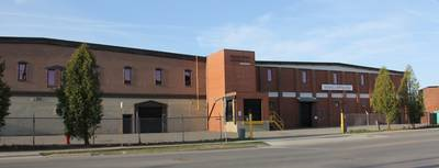 10,000-18,000 Sq.ft. Large Variable Sized Industrial Space for Lease. Flexible Niagara Industrial Unit.
