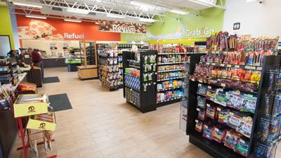 FRANCHSIE CONVENIENCE STORE FOR SALE IN TORONTO  DOWNTOWN--