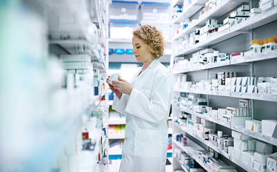 POTENTIAL PHARMACY & MEDICAL OFFICES FOR SALE IN MISSISSAUGA