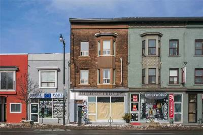 8-UNIT INCOME PROPERTY FOR SALE IN TORONTO