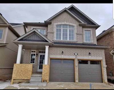 Assignment Sale - 2 Car Garage 1801 SQFT - 1 Year Old - Collingwood