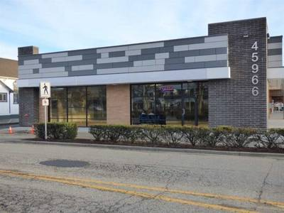 Easy Access Retail Units for Lease with Ample Parking in Chilliwack, BC