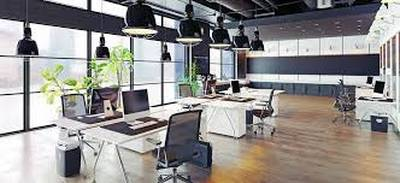 office space in Centre of Brampton