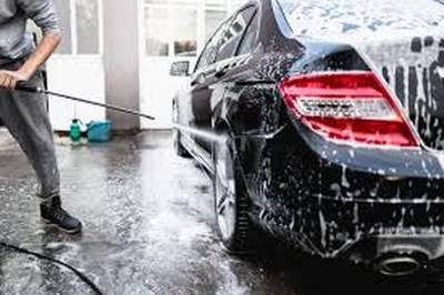 Automatc car wash site for sale