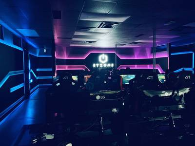 Newly Renovated Esport Entertainment Center for Sale in Burnaby, BC
