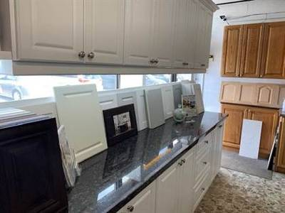 Kitchen Cabinet Factory For Sale In Scarborough