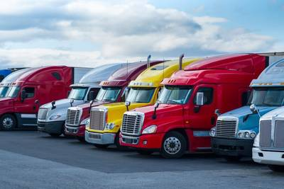 Established Trucking Company For Sale-$249,000/- - SOLD