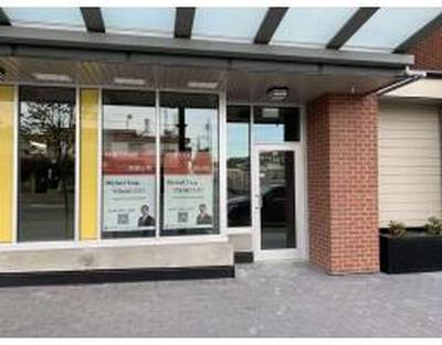 Brand New Commercial Unit for Sale in Vancouver, BC