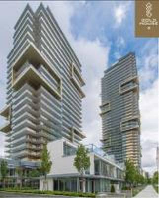 Brand New Commercial Retail Unit for Lease in Burnaby, BC