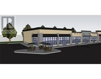 Newly Built Commercial and Retail Units - 3027 Parkedale