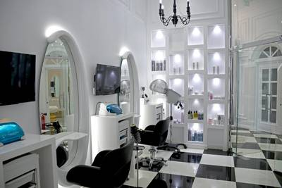 Established Beauty Hair and Nail Salon for Sale in Burnaby, BC
