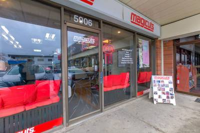 Established Franchise Hair Salon for Sale in Burnaby, BC
