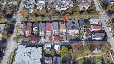 Large Residential Income Property for Sale in Vancouver, BC