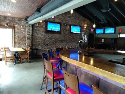 Newly Renovated English Style Pub and Restaurant for Sale in Richmond, BC