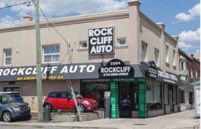 Rockcliff Auto - Pre Owned Car And Truck Retailer