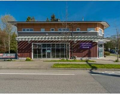 Multi Tenanted Commercial Property for Sale in Surrey, BC