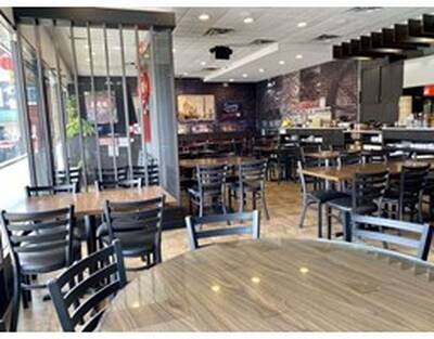 Well Equipped High Traffic Restaurant for Sale in Vancouver, BC