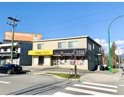 Mixed Use Multi Tenanted Income Property for Sale in Burnaby, BC
